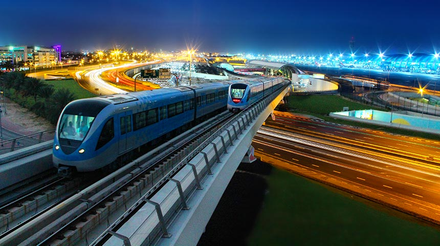 Rail | Logistics | SGS UK