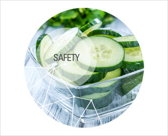 SGS Food Safety Services